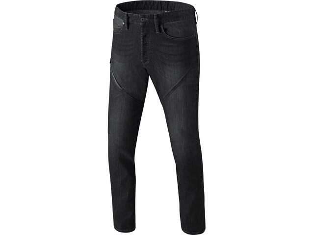 Dynafit 24/7 Vaqueros Hombre, jeans black